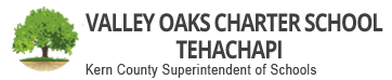 Valley Oaks Charter School Tehachapi